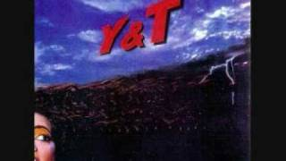 Y&T   I Believe In You (Earthshaker)