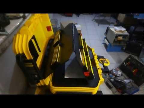 Tool Case FMST21060 Stanley Fatmax