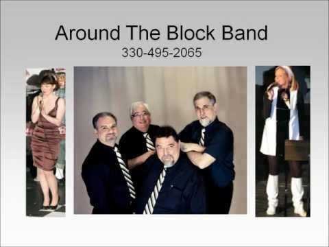 Around The Block Band Ohio-Demo