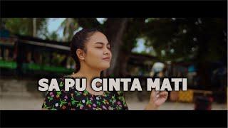 Chord Kunci Gitar Sa Pu Cinta Mati Indah feat Anyel Bagarap