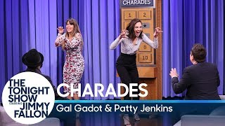 Download Youtube: Charades with Gal Gadot and Patty Jenkins