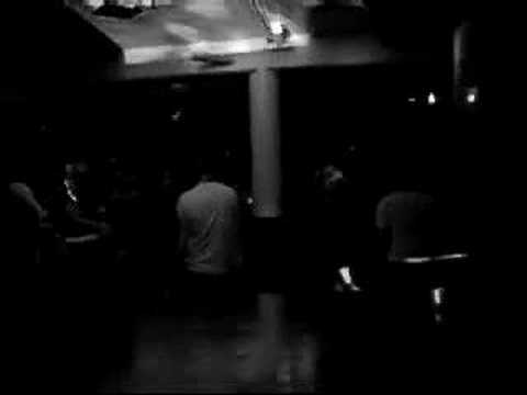 Tierra live @ Klubba Bubba Studenten Nightclub