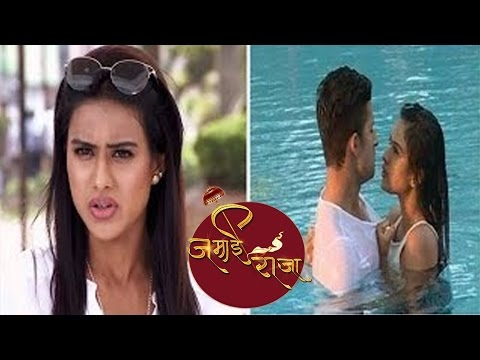 Jamai Raja | 02nd March 2016 | Sid's NEW LOVER Alex To SEPERATE Sid & Roshini !