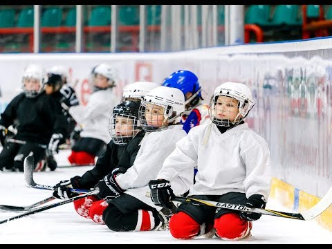 Как правильно относится к детскому хоккею. Советы родителям # 1