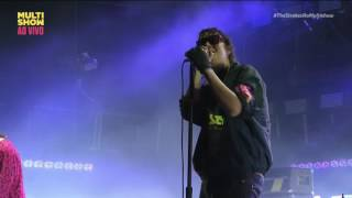 The Strokes - Automatic Stop @Live Lollapalooza Brasil 2017
