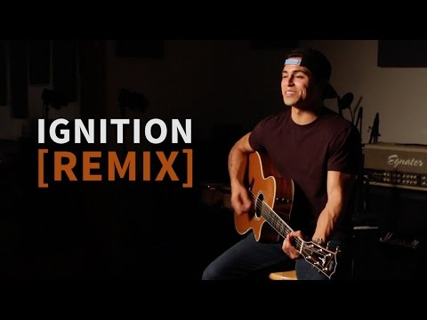 R. Kelly - Ignition (Remix) - Acoustic Cover By Tay Watts Mp3