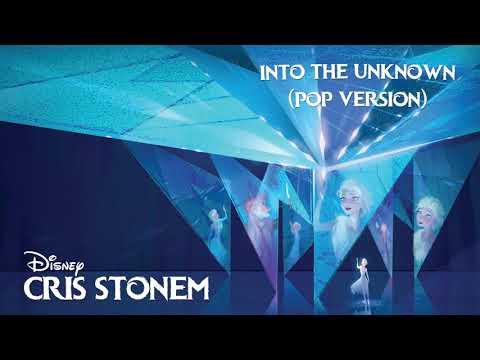 Idina Menzel, AURORA - Into the Unknown (Pop Version)