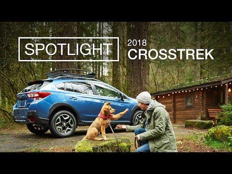 Subaru  Xv Паркетник класса J - рекламное видео 4