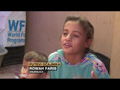 Резултат слика за Milioni iračke djece bez obrazovanja