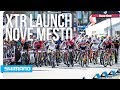 Recap XTR Launch / WC Nové Město | SHIMANO