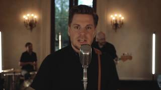 Nathan Thomas - Falling Left to Live - Official Music Video