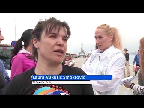 Homo si teć 2017. - video