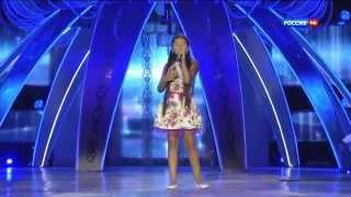 Полина Богусевич - Белый снег