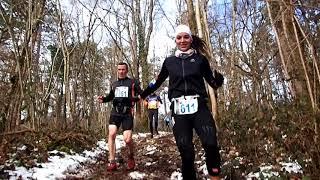 Trail des Monts de Gy 2018