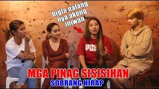 BINIGAY KO LAHAT LAHAT SA KANYA | SY Talent Entertainment