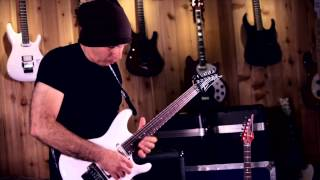 "Joe Satriani ""Always With Me, Always With You"" At: Guitar Center"