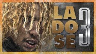Badjer   La Dose #3 (Prod. Serk Le Labo)   Daymolition