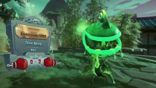 Randos Revenge | Mystery Portal Event | Plants vs. Zombies Garden Warfare 2