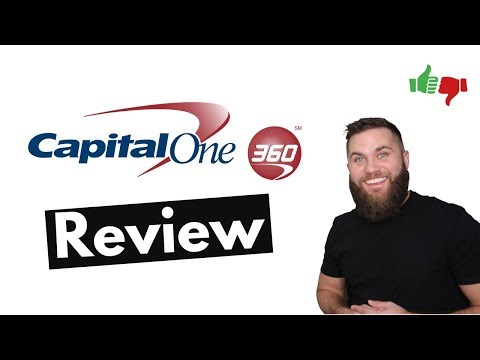 Download Capital One 360 Review Mp4 HD Video and MP3
