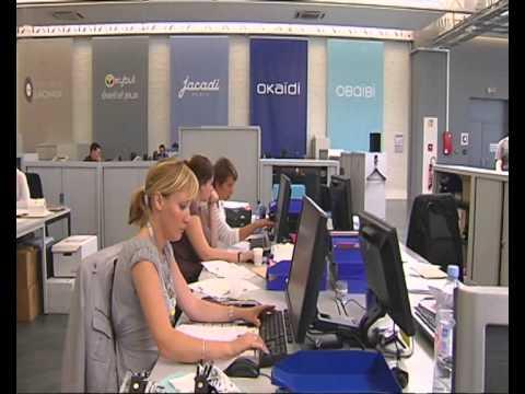 IDKIDS s'implique pour l'insertion des jeunes en entreprise