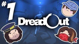 DreadOut: The Longest Road - PART 1 - Steam Train