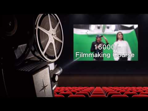 Online Filmmaking Course with IFTA Certification ( Film ... - YouTube