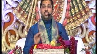 Part 38 of Shrimad Bhagwat Katha by Bhagwatkinkar Pujya ANURAG KRISHNA SHASTRIJI (Kanayaji)
