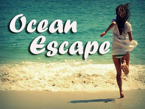 8 hour Lucid Dreaming Music - OCEAN ESCAPE - Lucid Dream