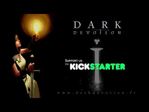 Dark Devotion Kickstarter Trailer thumbnail