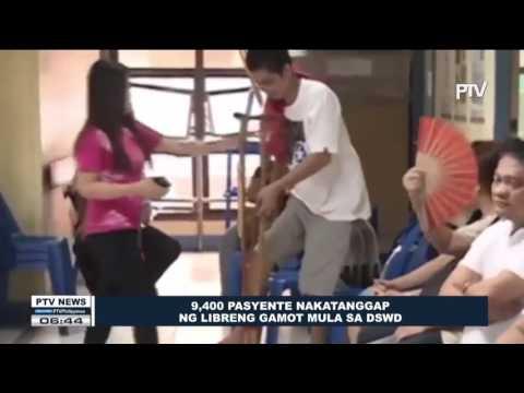 Ano ang mga folk remedyo ng worm