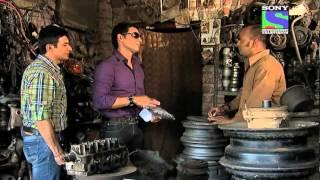 CID - Episode 703 - Rahasya Machhli Ka