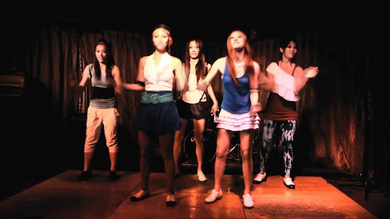 舞工廠舞團形象短片