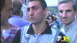 Oggi all'Olimpico su TVR VOXSON: Lazio-Padova anni '80   (2 di 3)
