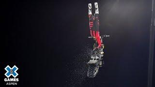 FULL BROADCAST: Snow Bike Best Trick | X Games Aspen 2019