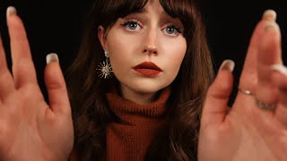 [ASMR] Personal Attention 💕 Shh, Relax your mind. it's going to be okay 💕