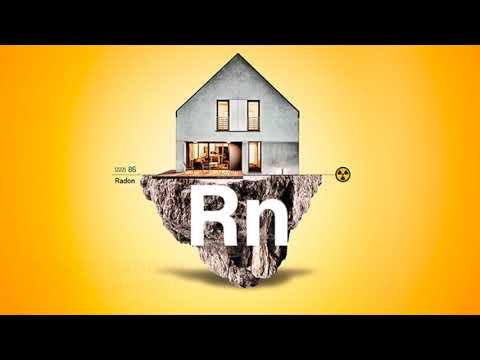 Que Es El Radón? What Is Radon?