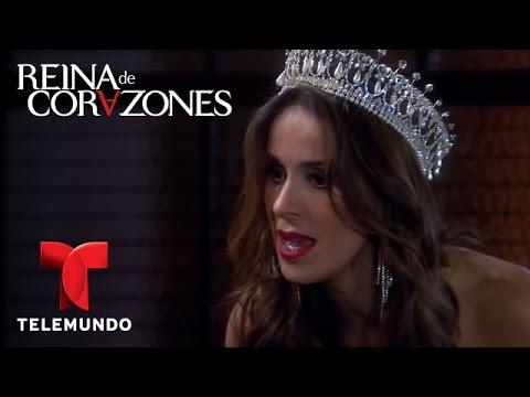 Reina de Corazones   Capítulo 92   Telemundo