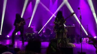August Twelve  Khruangbin (Live At Brooklyn Steel)