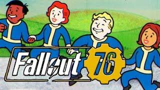 ТЕСТИРОВАНИЯ ПРОДОЛЖАЮТСЯ (Fallout 76) #5