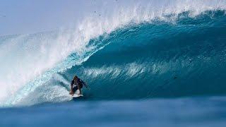 El Niño Brings MASSIVE Waves   Volcom Pipe Pro 2016