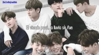 iKON - Friends (朋友)  [SUB ESPAÑOL + Lyrics]