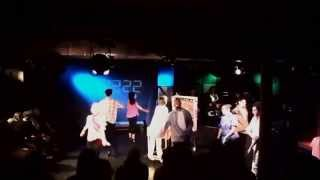 A clip from SRO's production of The Who's Tommy - I'm A Sensation