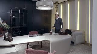 Новые коллекции Bentley Home
