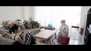 Jazz Hassan Ft. Zul Faden   You're The One OFFICIAL MUSIC VIDEO