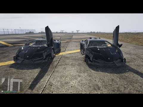 GTA 5 Online: How To Duplicate Cars Solo - (GTA 5 Online Duplicate Cars Solo)