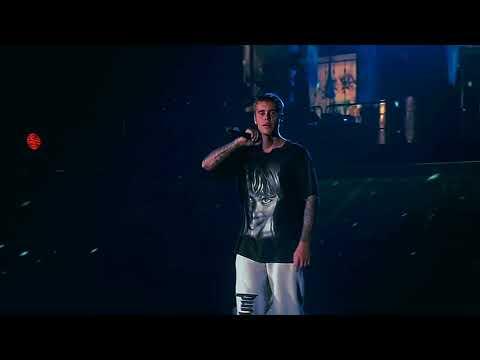 Justin Bieber - No Sense (Purpose Tour Montage)