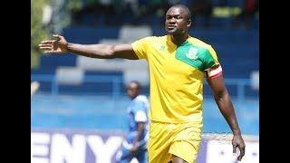Kenyan Footballer who sold the country at Kshs. 2 million   THE BIG STORY