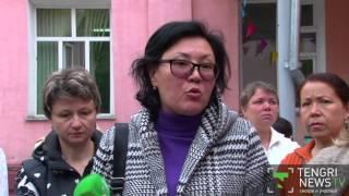В школе Алматы разъяснили тест с вопросами о сексе для шестиклассников