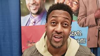 Exclusive interview with actor Jaleel White