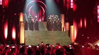 Eurovision Song Contest 2019   Madonna LIVE   Like A Prayer [Recorded Live From The Venue]
